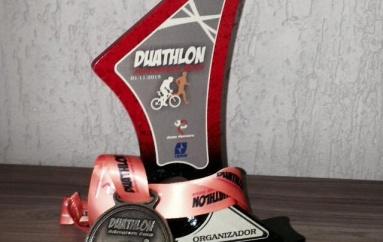 Adventure Race Duathlon