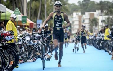 Rafael Farnezi, saiba mais sobre o uberlandense campeão mundial de Triathlon
