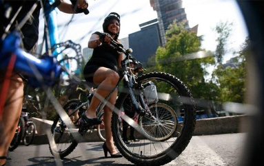 Ciclistas iniciantes dicas e cuidados