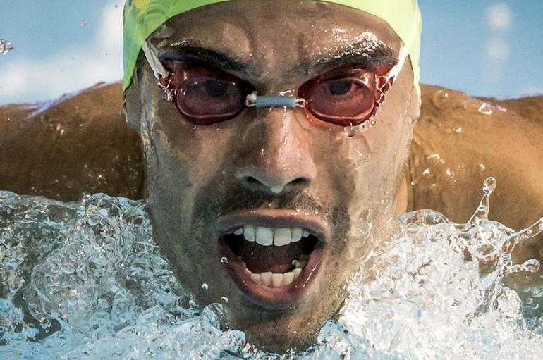 Natacão Paralímpica, Alexandre Vieira fala sobre critérios de classificacão e modalidades para disputas mais justas