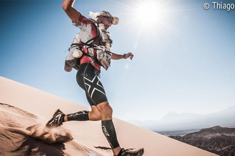 Ultramaratonas