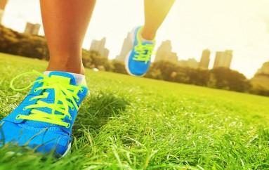 Chegou a hora de escolher o Tênis ideal para correr