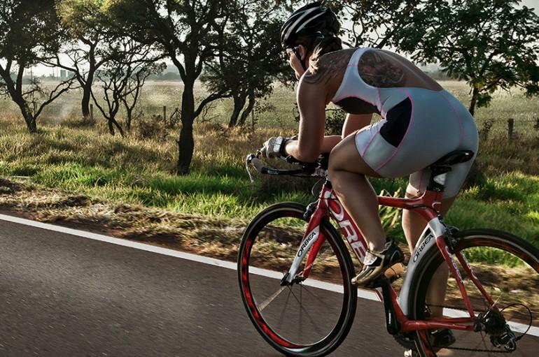 Flávia Rezende • Sucesso e superação no triathlon feminino